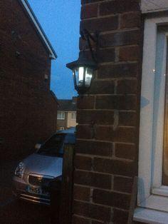 Solar Lantern 2 99 Home Bargains So Pretty Bargains Solar