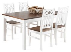 Fine dining table Outdoor Furniture Sets, Dining Table, New Kitchen, Furniture, Outdoor Furniture, Table, Kitchen, Fine Dining, Home Decor
