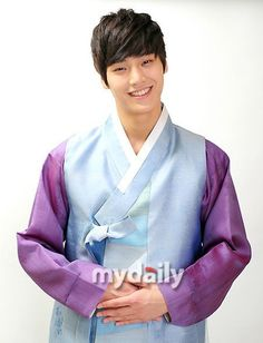Lee Tae Hwan on @dramafever, Check it out!