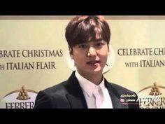 Lee Min Ho 20151216 페레로로쉐(FerreroRocher) 팬사인회