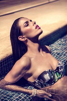 palm beachwear swimsuits10  Endless Summer: Palm Beachwear 2014 Lookbook by Philipp Jeker