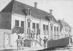 Voc hoorn 1727 - VOC-Kamer Hoorn - Wikipedia