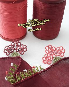 Needle Lace, Crochet, Elsa, Diy And Crafts, Embroidery, Sewing, Harems, Youtube, Instagram
