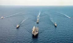 il popolo del blog,notizie,attualità,opinioni : Migranti, la Marina libica intima alle Ong di anda...