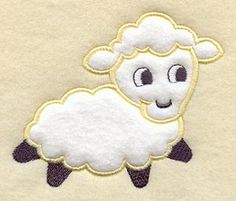 Machine Embroidery Designs at Embroidery Library! - Color Change - Y1492