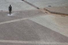 Gormley em São Paulo