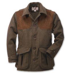 Filson Clothing