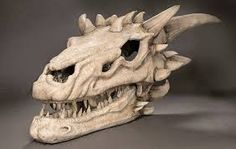 Image result for dragon skull game of thrones