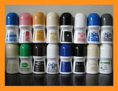 Deodorants and Antiperspirants: Lot 100 Avon Roll-On Anti-Perspirant Deodorant Bonus Size 2.6 Choose Any! -> BUY IT NOW ONLY: $120 on eBay!