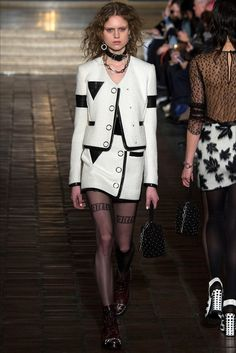 Alexander Wang New York - Collections Fall Winter 2016-17 - Shows - Vogue.it