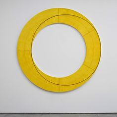 contemporary-art-blog:  Robert Mangold