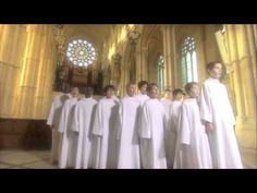 ▶ O Sanctissima (Songs of Praise) - YouTube  One of the most beautiful songs ever.  And from one of the best choirs.
