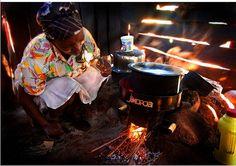 Y el ganador es.. Proyecto Paradigma en Kenia