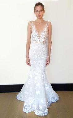 Verona dress - Mira Zwillinger