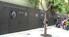 Biddy Mason Park > Downtown Los Angeles Walking Tour > USC Dana and David Dornsife College of Letters, Arts and Sciences