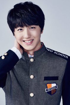 Cha Ni NEO School / NEOZ (네오스쿨 / 네오즈) also known as Kang Chan Hee (강찬희) | Young actor and also singer (born : 17 Jan 2000). His popular drama : The Queen's Classroom (MBC, 2013) as Kim Do-jin and Can You Hear My Heart (MBC, 2011) as Cha Dong-joo.