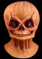 Trick r Treat - Sam Uncovered Halloween Mask