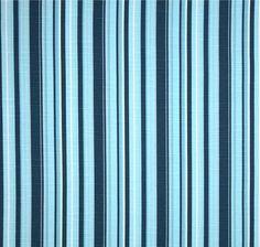 Stripe Fabric Navy U0026 Blues By The Yard Designer Cotton Drapery Or  Upholstery Fabric Coastal Nautical Navy Blue Stripe Cotton Fabric