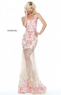 Sherri Hill 50914 Prom Dress