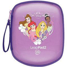 LeapFrog LeapPad Princess Bundle
