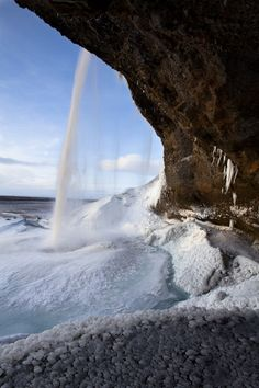 123 Glaciers, Volcanoes & Waterfalls - South Shore Sightseeing Tour from Reykjavik with an easy glacier walk