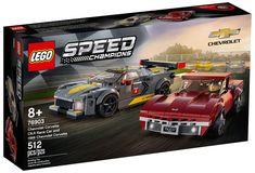 Chevrolet Corvette, Van Lego, Lego 4, Construction Lego, Hong Kong, Lego Speed Champions, Asia, Lego News, Lego Creator