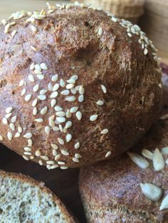 Low Carb Quarkbrötchen ohne Kohlenhydrate Rezept zum selbst machen DIY