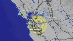 Magnitude 4.0 Earthquake Shakes San Francisco Bay Area