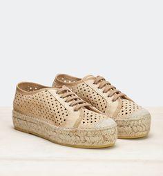 Vidorreta. EspadrillesWoman ShoesFeminine ...