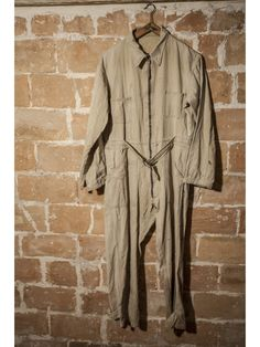 1930 bourgeron overall french workwear