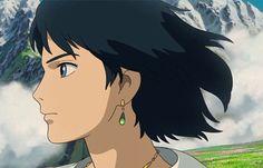 When someone thinks you don't hear them talking shit about you…but you do. Hayao Miyazaki