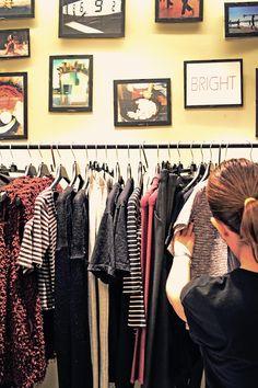 Shopping Time!  BADILA Fashion Stores Fall/Winter 15/16