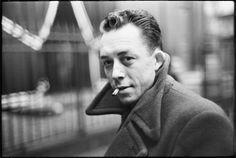 Dit is waarom het leven de moeite waard is, volgens Filosoof Albert Camus