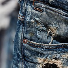 For RAW Essentials we've refreshed classic designs like #GStarElwood and Arc with hand stitched detailing. #RawEssentials #premiumdenim #jeans