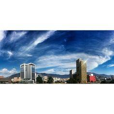 Plaza de la Libertad - Medellin