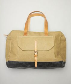 Ally Capellino – Leather Bag Collection