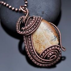 Wire wrap cabochon, learn to wire wrap, wire wrap tutorial, wire wrap pendant