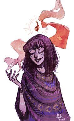 incense by Fukari on @DeviantArt