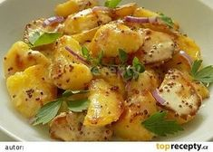 Myslíme si, že by sa vám mohli páčiť tieto piny - Top Recipes, Potato Recipes, Vegan Recipes, Snack Recipes, Cooking Recipes, Czech Recipes, Ethnic Recipes, Best French Toast, Food 52