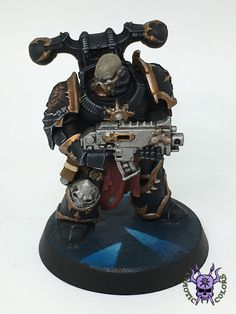 Blackstone Fortress - Chaos Space Marine 1/2 #ChaoticColors #commissionpainting #paintingcommission #painting #miniatures #paintingminiatures #wargaming #Miniaturepainting #Tabletopgames #Wargaming #Scalemodel #Miniatures #art #creative #photooftheday #hobby #paintingwarhammer #Warhammerpainting #warhammer #wh #gamesworkshop #gw #Warhammer40k #Warhammer40000 #Wh40k #40K #Imperium #chaos #warhammerquest #rpg #blackstonefortress #ChaosSpaceMarine