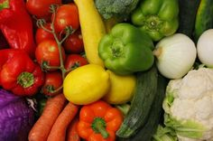 There is some benefit to eating produce raw. But there also are some good nutritional reasons to cook your veggies.