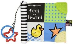 Kids Preferred Amazing Baby Feel and Learn - Soft Book, http://www.amazon.com/dp/B000TA30XU/ref=cm_sw_r_pi_awdm_x_7G.gybFNMY9D9