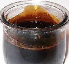 receita caramelo liquido