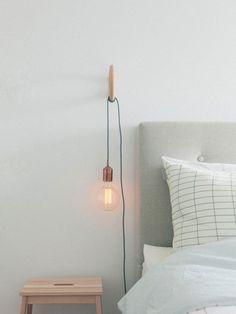 3 dingen waar je op moet letten bij de verlichting van je slaapkamer