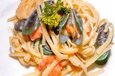 Image result for Tagliatelle Spaghetti, Ethnic Recipes, Image, Food, Tagliatelle, Meal, Eten, Meals, Noodle