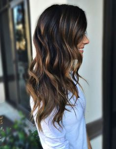13 Hottest Hair Color Ideas for 2016 - 2017