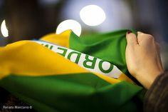 #VemPraRua -Brasil