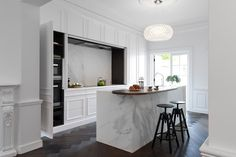 Agatha O | Minosa Design: The Hidden Kitchen - Sydney's Eastern Suburbs
