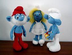 Amigurumi Patronen : Bunny fluff a free amigurumi crochet pattern free