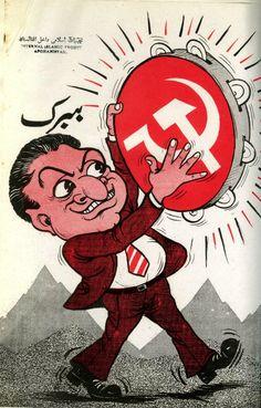 Opinion anti communist propaganda cold war you have